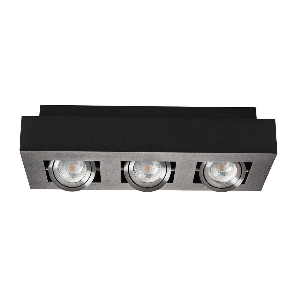 STOBI DLP 350-B - Lampy ścienne, sufitowe - sklep Kanlux for
