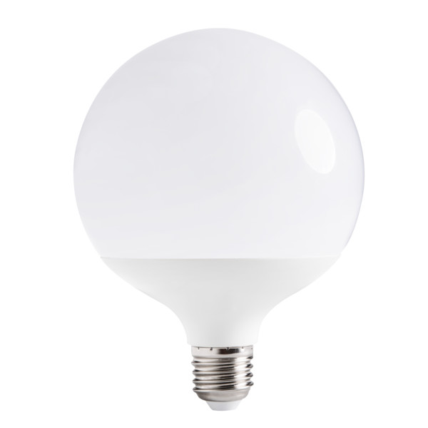 LUNI MAX E27 LED-WW