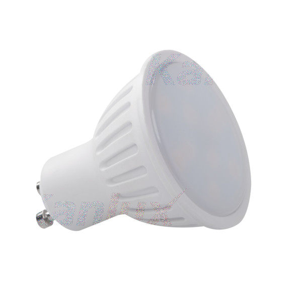 Produkt komplementarny - TOMI LED1,2W GU10-NW